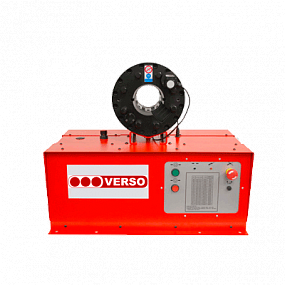 Crimping equipment VS32EL by Verso Hydraulics