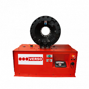 Crimping equipment VS50-46ES by Verso Hydraulics