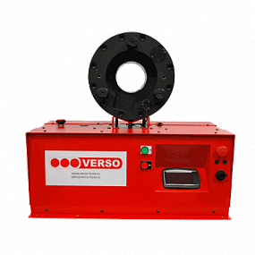 Crimping equipment VS50ES by Verso Hydraulics